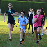 IVth Form Cross Country 2021