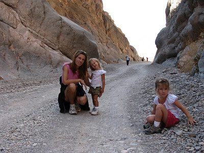 Death Valley 2008