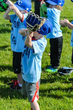 KC Royals Little League