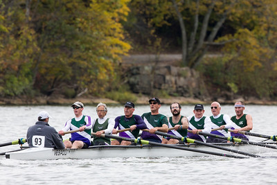 Western Reserve Rowing Association