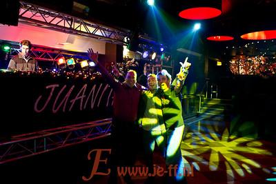 19-12-2010 met Juanita in Boode