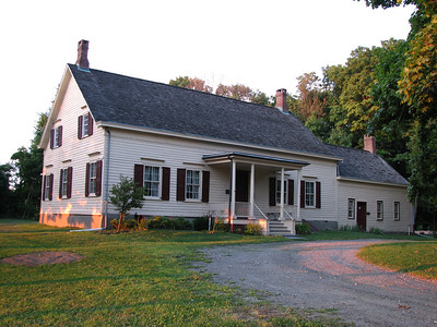 Van Wyck Homestead