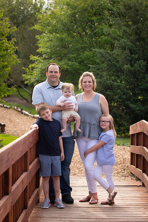 VanMeeteren Family 5-21