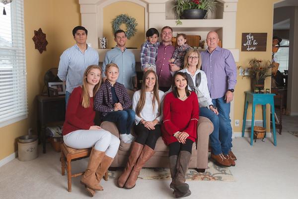 Golombeski Family