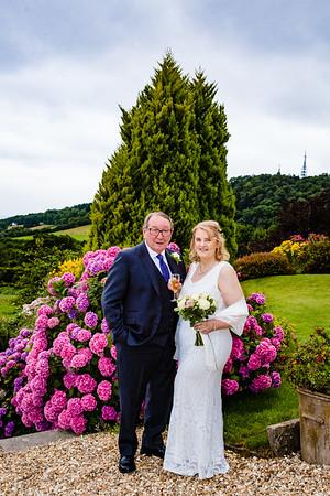 Wedding of John & Carol