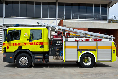 ACT Fire Rescue