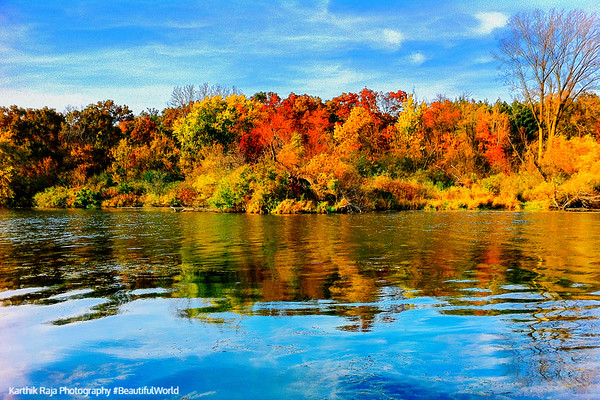 Illinois State Parks - Starved Rock, Rock-Cut, Chain O' Lakes