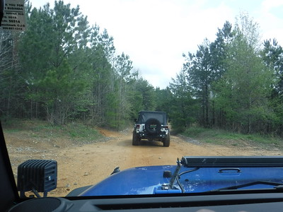 Iron City Wranglers Stony Lonesome OHV Park 07 Apr 2019