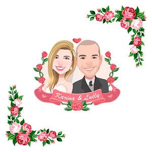 Casamento | Karina & Luély