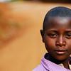 School girl, Tanzania