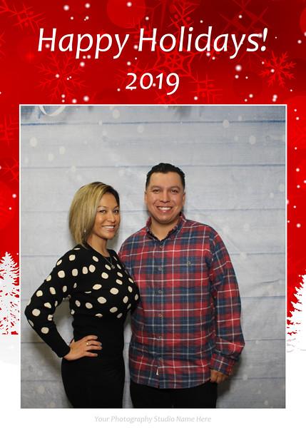 Hideaway Dec 10th 2019
