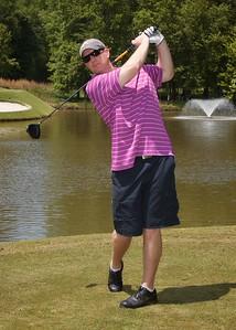 CIS Golf 2015