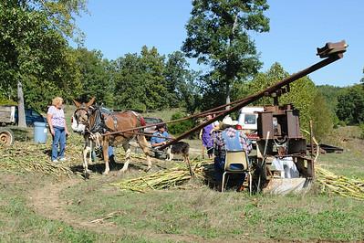 2012 09 22 Barks Plantation Events
