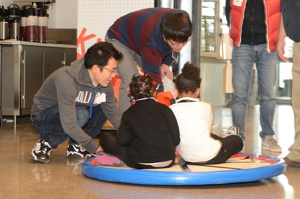 Westminster Community Charter School STEM Program