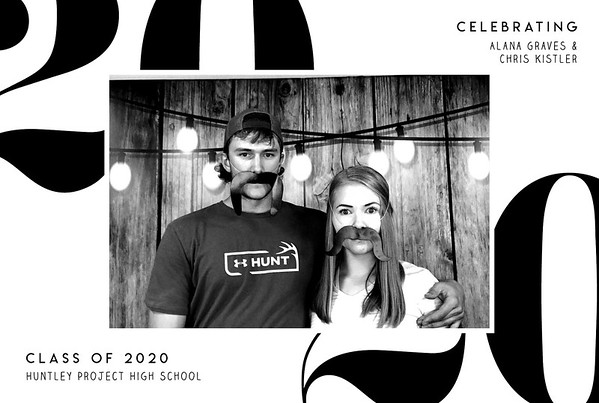 Chris & Alana's Grad Party