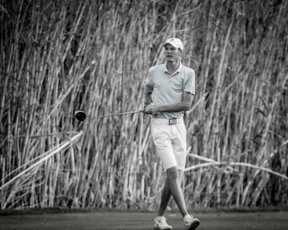Dex Golf -  CBU Lancer Golf Joust - 3-19-2018