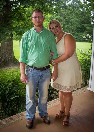 Teresa and Butch Engagement Photos