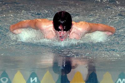 2007-08 Swimming