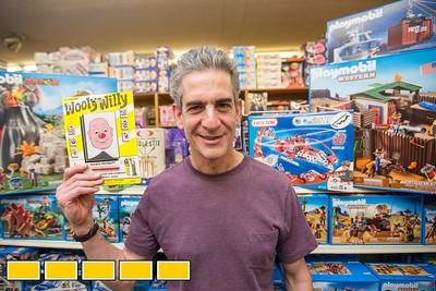 Richard's Variety Store