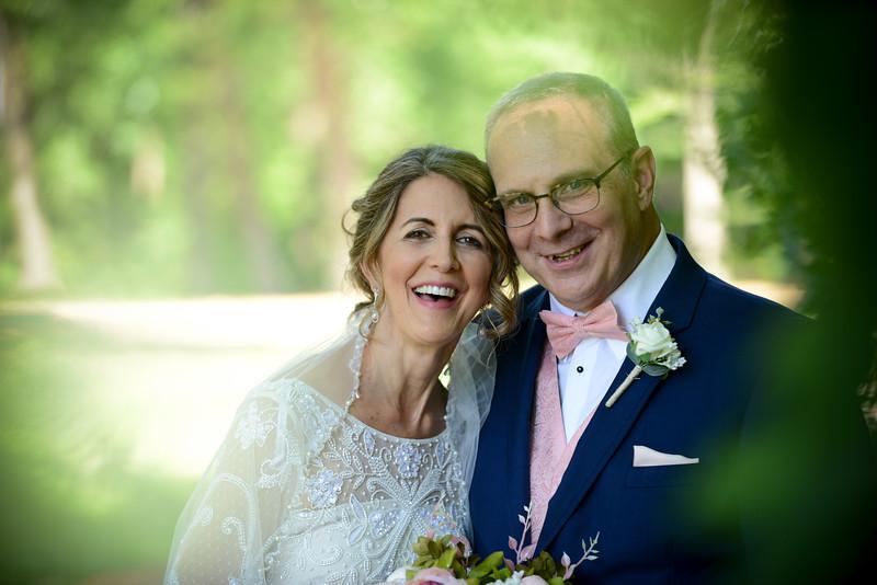 Catherine and Thom Pratt - August 8th 2020