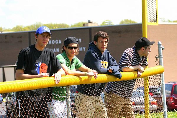 CVCA Spring Sports 2008