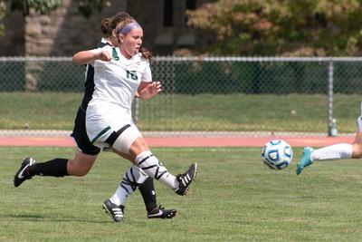 2013 Stevenson University Mustangs Women's Soccer