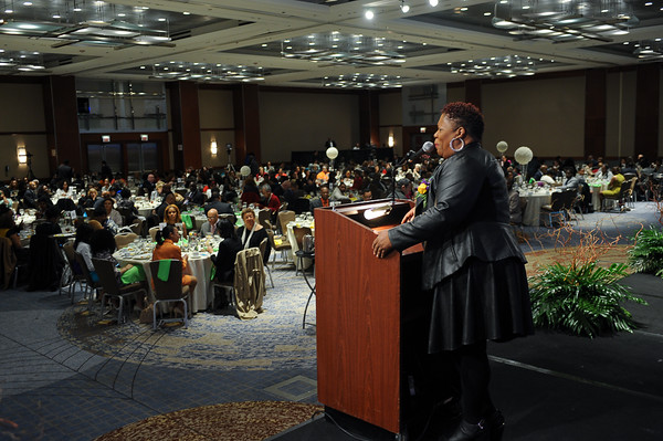 Chicago Defender Women of Excellence 2015