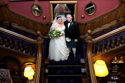 Francesca and Ben Chainey Wedding