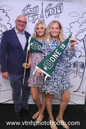 Photos - 6/6/19 - Dartmouth Grad Party