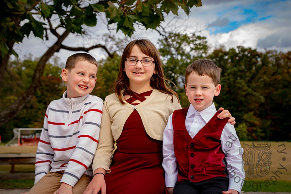 Biddison Family Oct2018