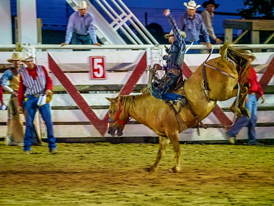 08-19-17 Cowtown Rodeo