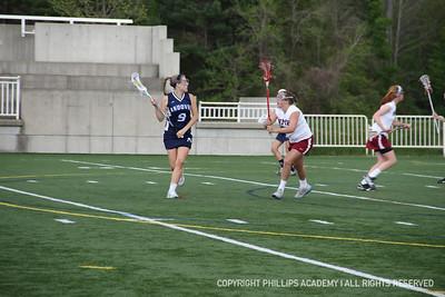 GV Lacrosse vs NMH