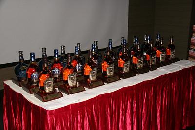 TOC 08 Awards Banquet