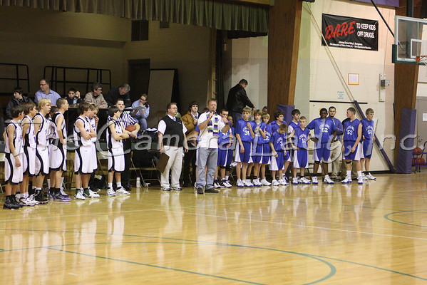 CHCA 2008 MS Boys 8th Grade Basketball vs CCS 12.13