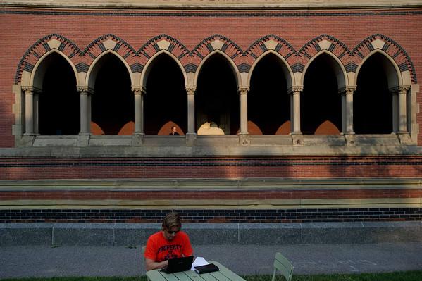 ASA - Harvard 2011