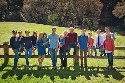 Conger Family