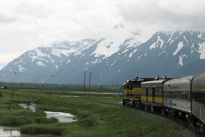 Alaska Cruise, July 2006