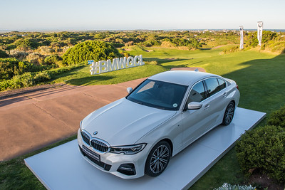BMW GCI 2019