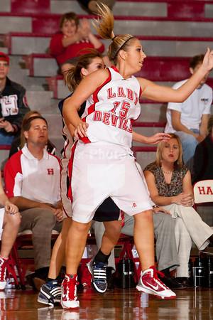 HS Basketball 2009-2010