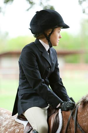 Rio Vista Horse Show Oct. 2009