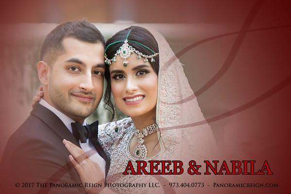 Areeb & Nabila