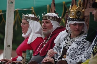 Meridien ArtSci Crown - Wulfstan