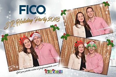 FICO Holiday Party