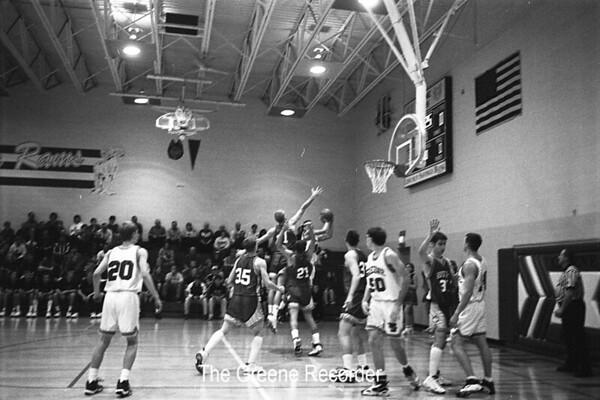 1997 Basketball
