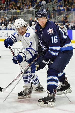 Dec 15 - vs Ice Caps