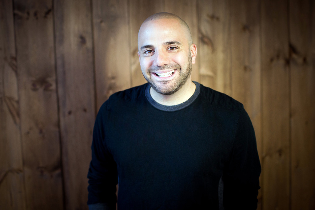 . Comedian Paul Virzi will be at Hilarities 4th Street Theatre from Aug. 3-6. For more information, visit pickwickandfrolic.com/2015/02/paul-virzi. (Submitted)