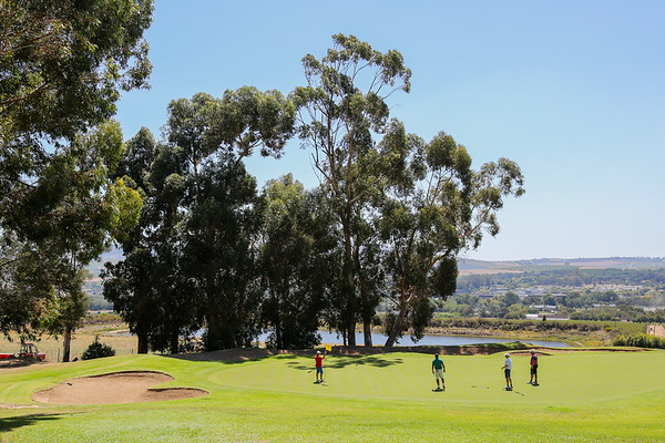 Paul Roos Old Boys Golfday 2017