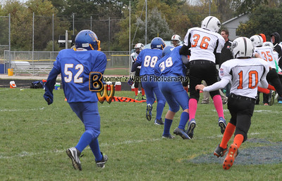 New Berlin Football Grade 7