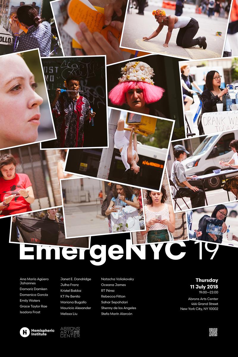emergenyc 2020