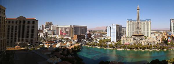 General Las Vegas
